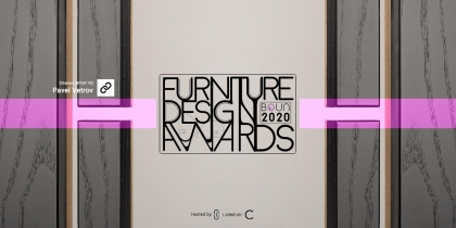 BOUN Furniture Design Awards '20