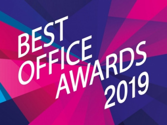 BEST OFFICE AWARDS 2019