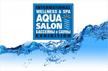 Выставка «AQUA SALON: Wellness & SPA. Бассейны и сауны» 2015