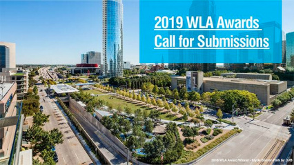 WLA AWARDS 2019