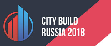 CITY BUILD RUSSIA 2018