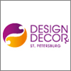 5-я юбилейная выставка Design&Decor St.Petersburg пройдет в Санкт-Петербурге