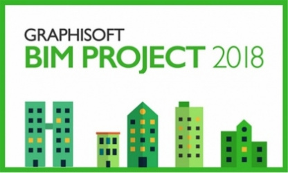 "Студенческий конкурс от компании GRAPHISOFT ""BIM project 2018"""