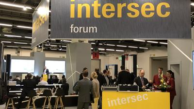 Intersec Forum Russia 2018